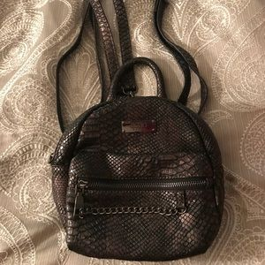 BCBG PARIS Mini Backpack